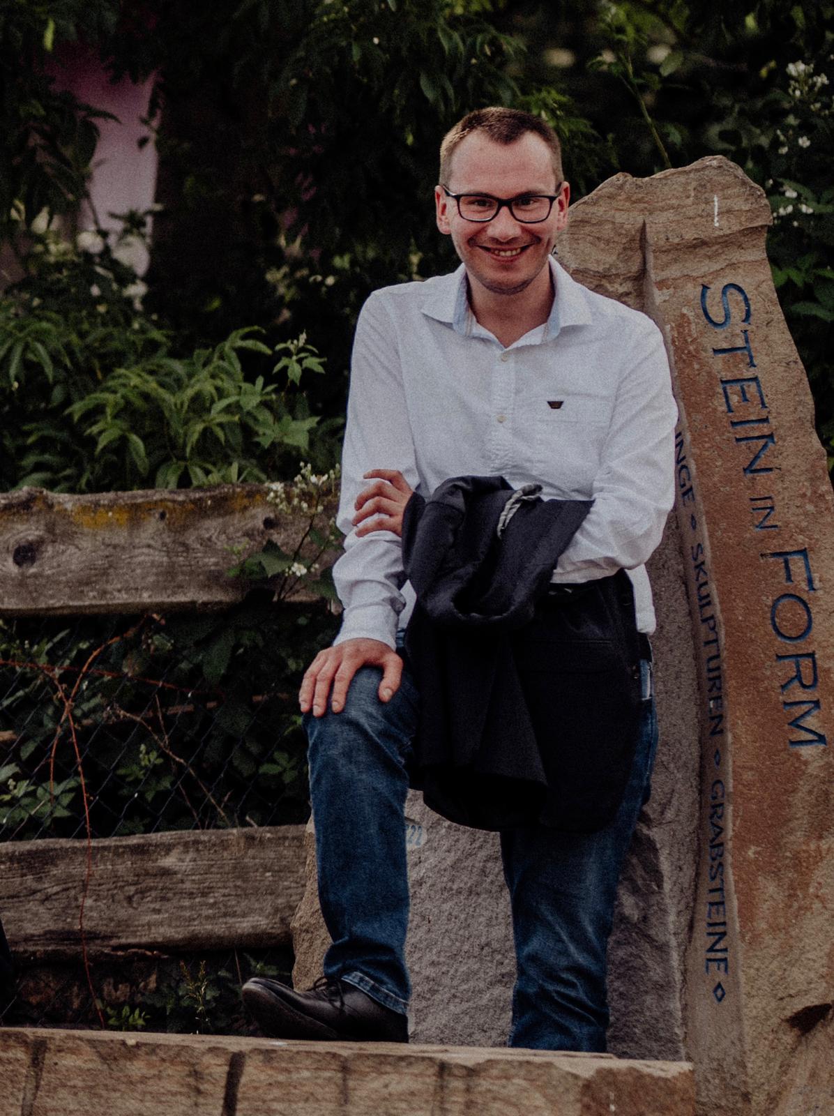 Tobias Lücke