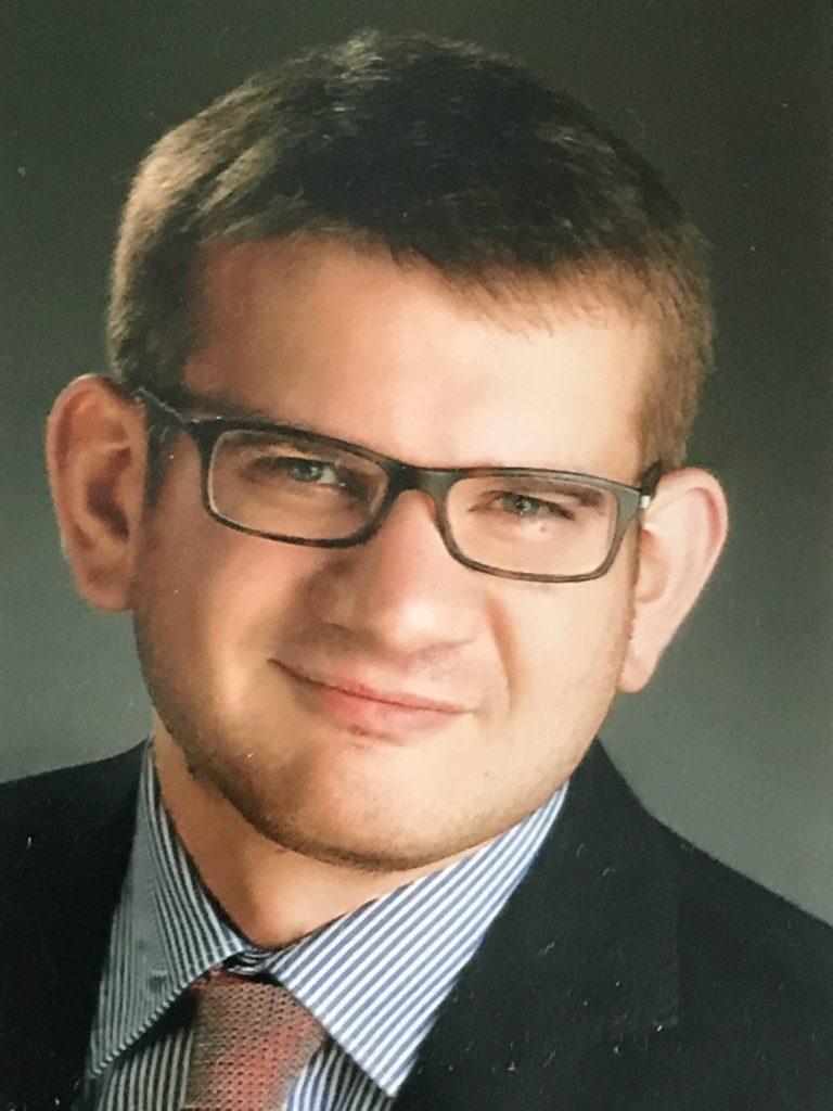 Stefan Bottlender